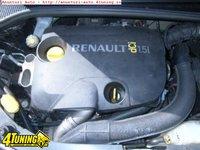 Motor 1 5 dci renault megane clio dacia logan facelift euro 3