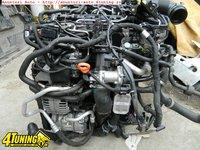 Motor 1 6 cr tdi tip CAY