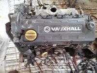 Motor 1.7 dti ISUZU opel astra G Y17DT