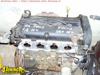 Motor 1 8benzina ford focus din 1999 piese din dezmembrari cutie manuala