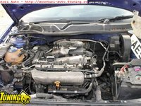 Motor Audi 1 8T cod motor AUQ