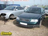 Motor Audi A6 2 5TDI 2496cmc 110KW 150CP orice piesa