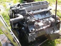 Motor BMW E39 523i M52