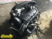 Motor BXE 1.9 TDI Vw Golf 5 2004 2005 2006 2007 2008