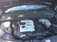 Motor complet fara anexe Skoda Superb 2.0 TDI cod motor BSS