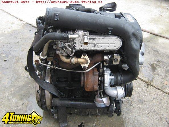 poze motor  golf 5 2 0 diesel