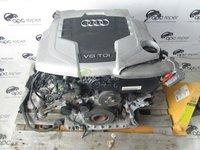 Motor Complet Original Audi A4 8K, A5 8T Q5 cod ,,CCW'' 239CP