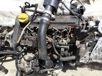 motor complet pentru renault clio 2003 1.5dci euro 3