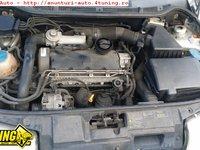 Motor complet Skoda Fabia 1 9tdi Cod ATD 101cp Manuala 2005