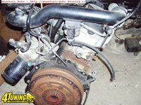 Motor din dezmembrari vw passat 1 9tdi an 1998