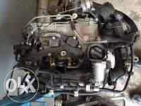 Motor fiat 500 Twin Turbo