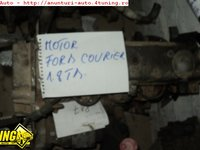 Motor Ford Courier model 2000 euro 3 1 8 TD 75 CP