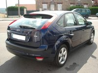 motor ford focus 2 1.6 tdci  complet 90 cai