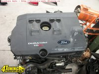 Motor Ford Mondeo 2 0TDCI 96KW 130CP cod motor N 7BA Ford Mondeo 2006