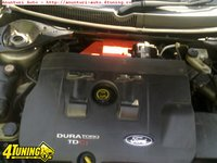 Motor ford mondeo 2