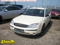 Motor Ford Mondeo 2003 2000TDCI tip motor HJBB 85KW 115CP