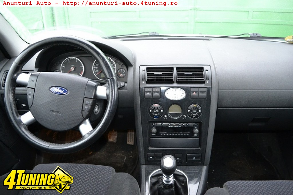 Mondeo Mk3 Motor Motor Ford Mondeo Mk3 18