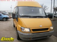 Motor Ford Transit 2 0TDCI cod motor FIFA 92kw 125cp