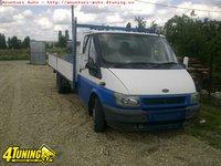 Motor ford transit 2 4 tddi 125 cai an 2003