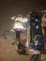 Motor Golf 7 1,6 tdi cod motor CLH
