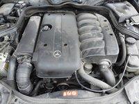 MOTOR MERCEDES E CLASS E270 CDI