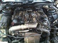 motor Mercedes S400 cdi w220/ml400 cdi w163