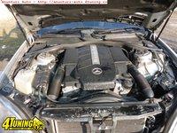 Motor Mercedes S500 W220