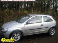 Motor Opel Corsa C 1 7 DI an 2001 1686 cmc 45 kw 68 cp tip motor Y17DTL motor diesel