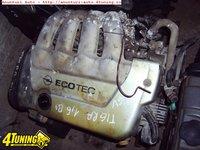Motor opel tigra 1 6 benzina 1996