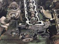 Motor Opel Zafita 2.0 diesel 2002, 101 cp, tip motor X 20 DTH