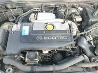 motor pentru opel vectra b an 2001 2.0dti tip Y20DTH