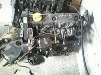 motor pentru renault megane an 1999 1.9dti tip  F9QA734 si F9QA736