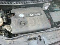motor pentru volkswagen polo 9n an 2004 1.4 16v tip BBY