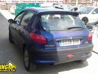 Motor Peugeot 206 2000 2 0 motorina 1997 cmc 66 kw 90 cp tip motor RHY