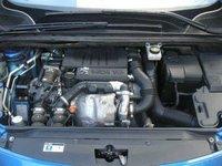motor peugeot 307 9HZ 1.6 hdi