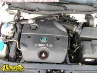 Motor ptr skoda octavia I an 2004 motor 1 9tdi tip motor ALH 66kw 90cp