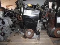 Motor + rampa / pompa / injectoare / Turbina tip K9K Renault Clio Dacia Logan Nissan EURO 3 / 4 / 5