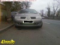 Motor Renault Megane II fab 2004