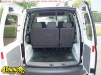 Motor tip BSU ptr Volkswagen Caddy 1 9TDI an 2007 55kw 75cp