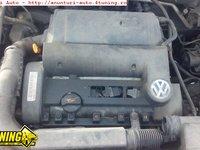 Motor VW 1 4 16v cod motor BCA 130000 km