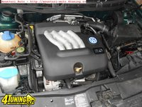 Motor Vw Beetle Bora Golf 4 2 0 benzina