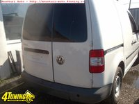 Motor VW CADDY 2 0 SDI BST 2009 63 000Km