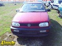 Motor vw golf 3 1 4 benzina 1993
