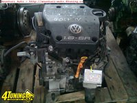 Motor VW Golf 4 1 6 SR 2000