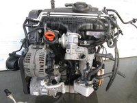 motor vw golf 5, 2.0 tdi BKD 140 cai