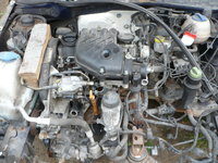 Motor Vw polo 1.9 sdi seat ibiza,seat cordoba, AQM
