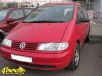 Motor vw sharan 2 0 benzina 116 cp 1999
