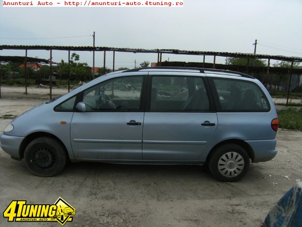 Motor VW Sharan an 1999