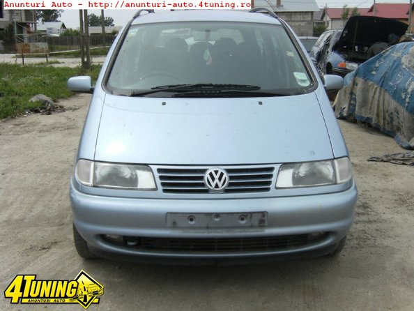 poze motor vw sharan an 1999