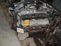 Motor Zafira / Vectra B / Vectra C / Astra H / Astra G cod: Z18XE